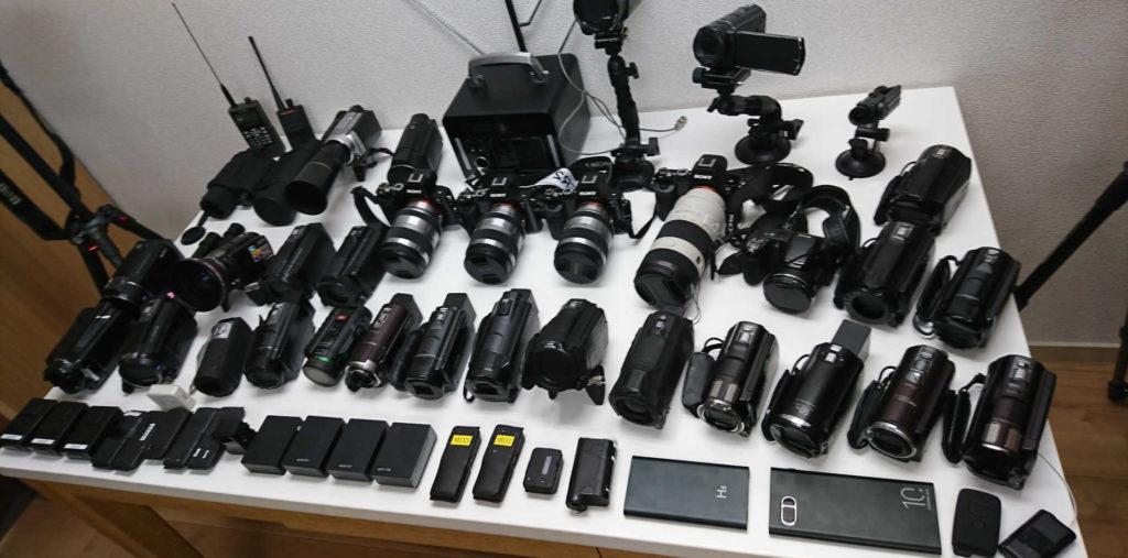 探偵 カメラ