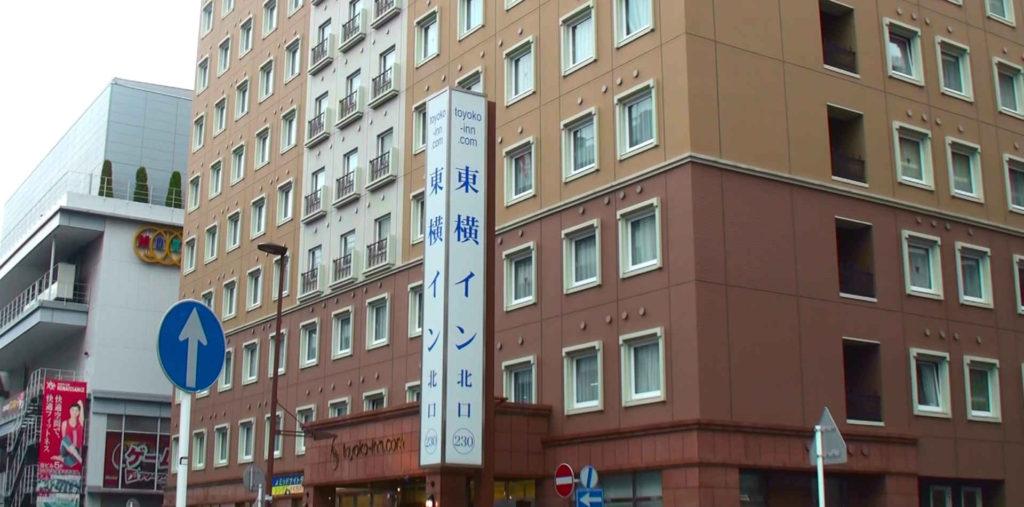 探偵 ホテル
